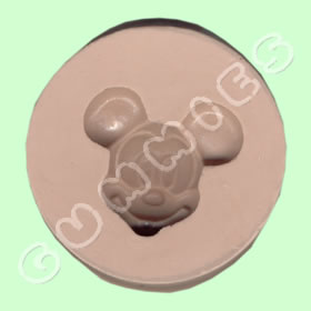 Mickey cabeça