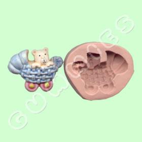 Ursinho Bebê 2