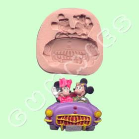 Mickey e Minie 2