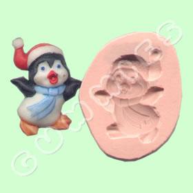 Pinguim Noel