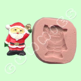 Mini Papai Noel 2