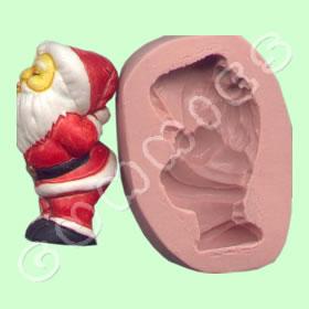 Papai Noel 6 Beijoqueiro