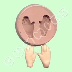 Mãos 4