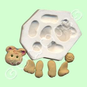 Ursinho Articulado