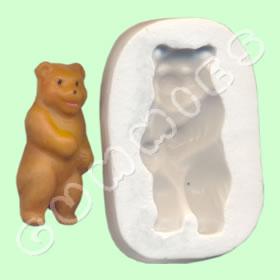 Urso em Pé