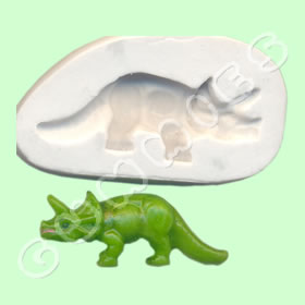 Pq. Dinossauros 3S
