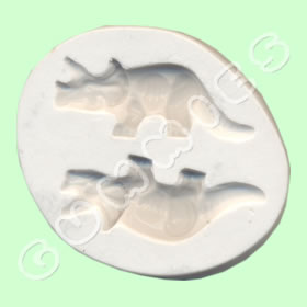 Pq. Dinossauros 3D