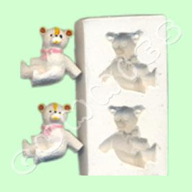 Mini Ursos 2