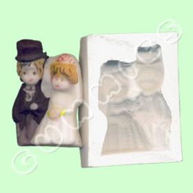 Casal de Noivos 7