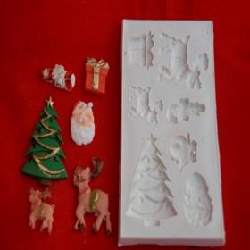 Vários-Natal
