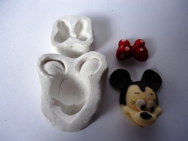 Minie/Mickey