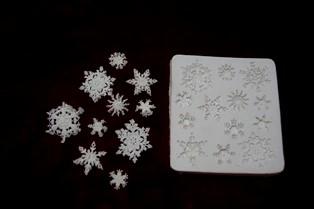 Kit Flocos de Neve