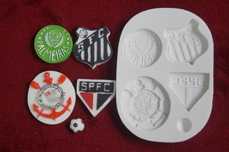 Símbolos Futebol