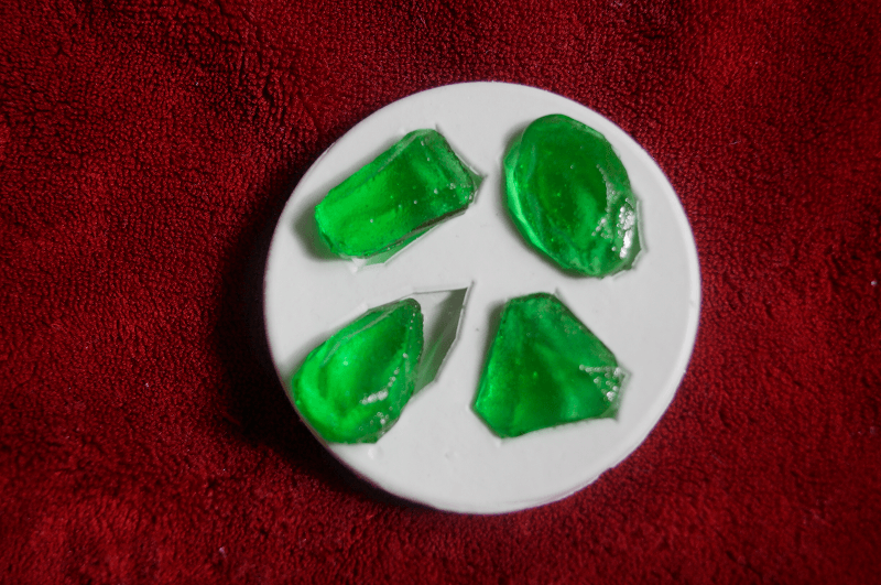Pedras Variadas
