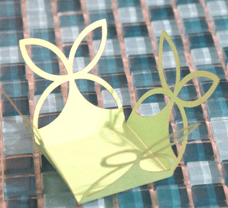 Forminha Flor do Campo