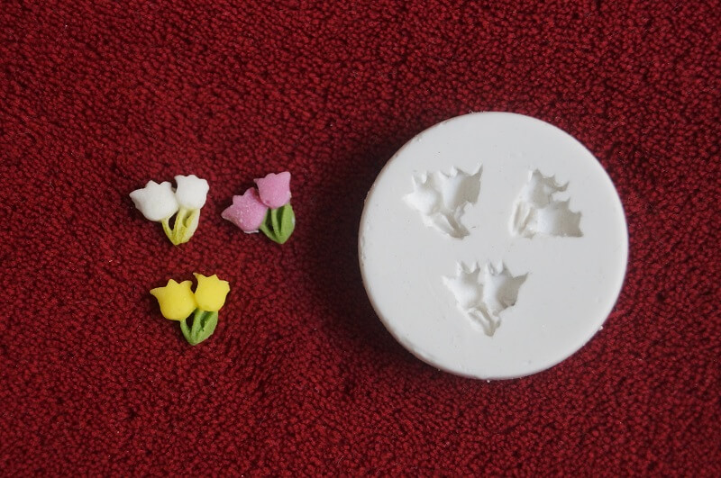 Tulipa Trio