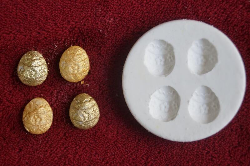 Mini Ovos Páscoa