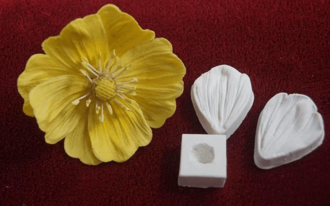 Qualidade da sua confeitaria com os moldes de silicone