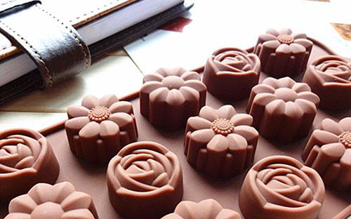 4 ideias de decoração para bolos de casamento