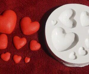 Dia dos namorados, o amor está no ar e na Gummies
